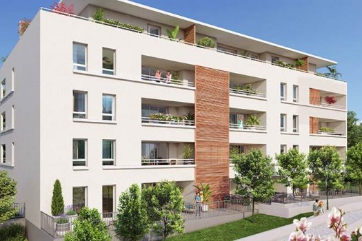 Arboressence - Immobilier neuf